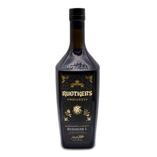 RUOTKER`S Whiskey Ruediger