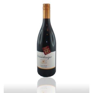 Pinot Noir Reserve 2017, Weingut Schödinger, Thermenregion