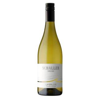 Uferlos Chardonnay 2019, Weingut Schaller vom See