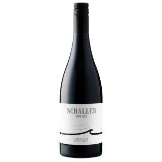 St. Laurent  2018, Weingut Schaller vom See