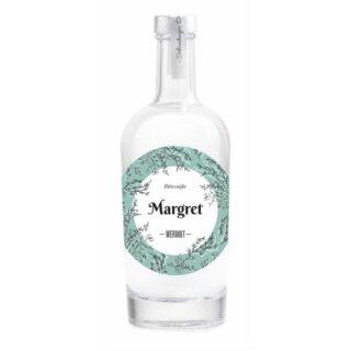 Margret WERMUT, Schneeberger Destillate
