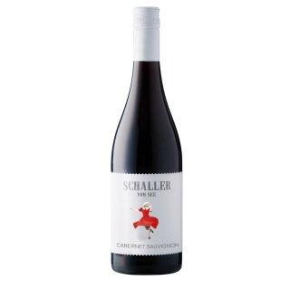 Cabernet Sauvignon 2020, Weingut Schaller vom See