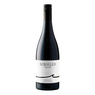 Uferlos Cabernet Sauvignon 2019, Weingut Schaller vom See