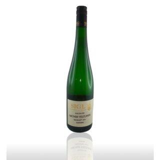 Grüner Veltliner Smaragd 2019 Ried Himmelreich, Winzerhof Sigl, Wachau